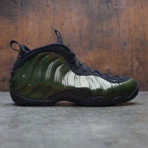 Nike Men Air Foamposite 1 (green / legion green / black-black)