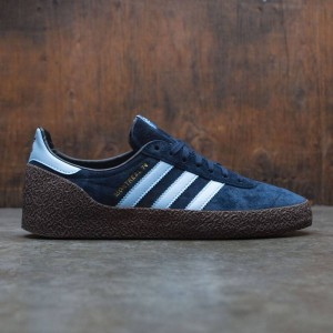 Adidas Men Montreal 76 (navy / collegiate navy / clear sky / gold metallic)