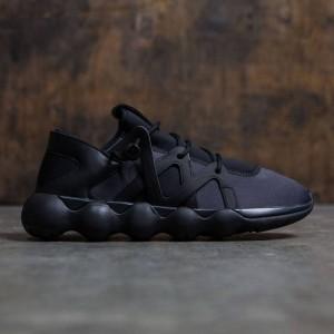 Adidas Y-3 Men Kyujo Low (black / utility black / core black)