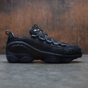 Reebok Men DMX Run 10 Cam Ron (black / graphite)