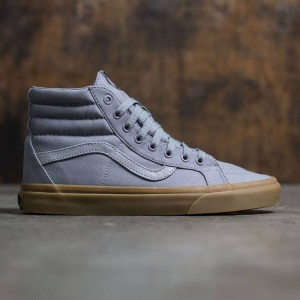 Vans Men SK8-Hi Reissue - Canvas Gum (gray / frost / gum)