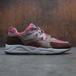 Karhu Men Fusion 2.0 - Mount Saana 2 (brown / red)