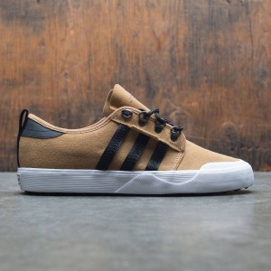 Adidas Men Seeley Outdoor (yellow / mesa / core black / footwear white)