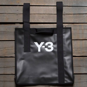 Adidas Y-3 Beach Bag (black)