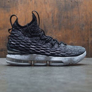 Nike Men Lebron Xv (black / white-white)