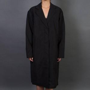 Stussy Women Pico Car Coat (black)