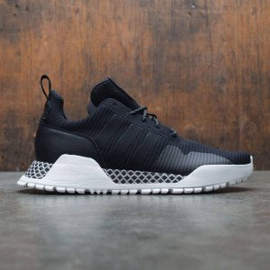Adidas Men F/1.4 Primeknit (black / core black / vintage white)