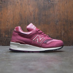 New Balance Women 997 W997ER  - Made In USA (pink)