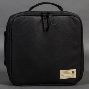 Hex DSLR Gear Case (black)
