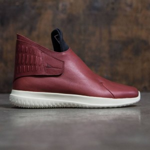 Brandblack Men Lando (burgundy)