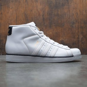 Adidas Men Pro Model (white)