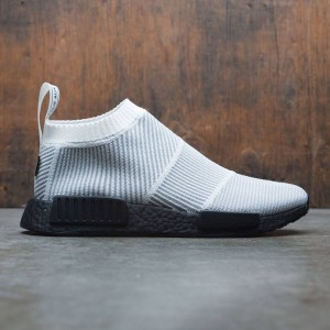 Adidas Men NMD CS1 Gore-Tex Primeknit (white / core white / core black)