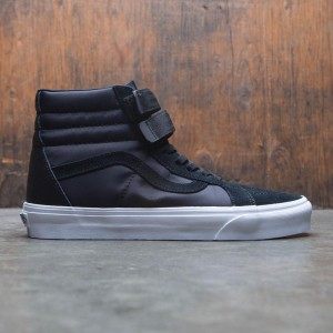 Vans Men SK8-Hi Reissue V (black / surplus)