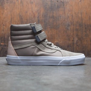 Vans Men SK8-Hi Reissue V (green / surplus)