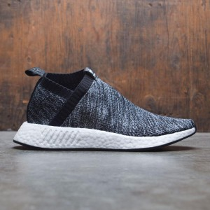 Adidas x United Arrows And Sons Men NMD CS2 Primeknit (black / core black / footwear white)
