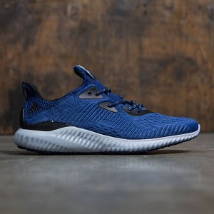 Adidas Men Alphabounce EM (navy / collegiate navy / utility black / mystery blue)