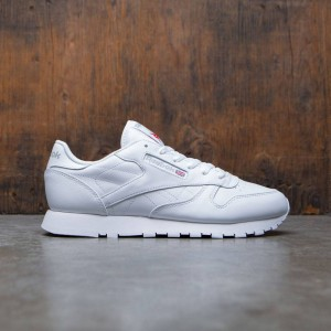 Reebok Women Classic Leather (white)