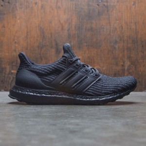 Adidas Men UltraBOOST (black / core black)
