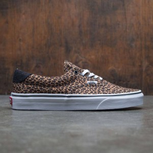 Vans Men Era 59 - Mini Leopard (brown / leopard)