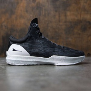 Brandblack Men Rare Metal (black / white)