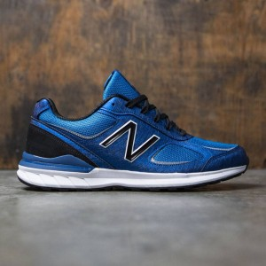 New Balance Men 770v2 M770BB2 (blue / royal blue / black)