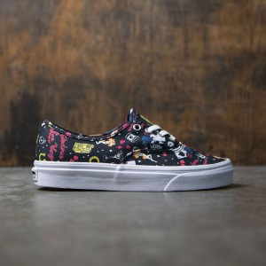 Vans Women Authentic - Las Vegas (black / vegas)
