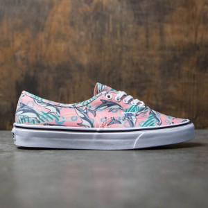 Vans Men Authentic - Dolphins (black / dolphin)