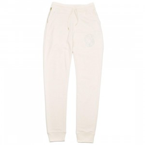 Billionaire Boys Club Men Walkers Jogger Pants (sand / angora)