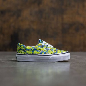 Vans x Disney Pixar Toy Story Little Kids Era - Aliens (purple / white)