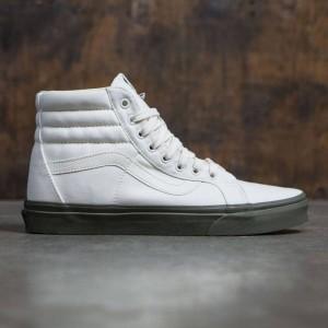 Vans Men SK8-Hi Reissue - Vanguard (white / green)