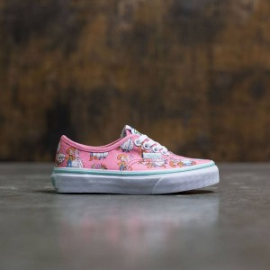 Vans x Disney Pixar Toy Story Little Kids Authentic - Woody And Bo Peep (brown)