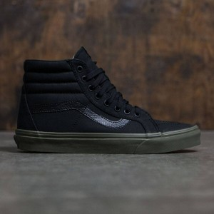 Vans Men SK8-Hi Reissue - Vanguard (black / green)