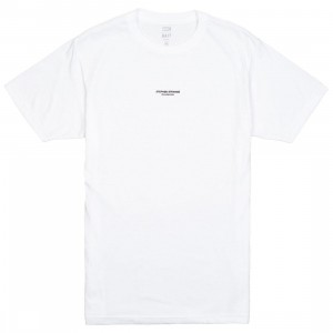 BAIT x Marvel Men White Tee - Stephen Strange (white)