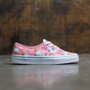 Vans x Disney Pixar Toy Story Women Authentic - Woody And Bo Peep (brown / print)