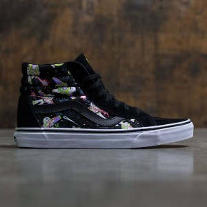 Vans x Disney Pixar Toy Story Men Sk8-Hi Reissue - Buzz Lightyear (purple / white)