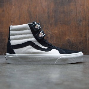 Vans Men SK8-Hi Reissue V- Native Embroidery (black / marshmellow)