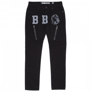 Billionaire Boys Club Men No Limits Pants (black)