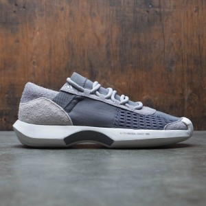Adidas Consortium Men Crazy 1 A//D Workshop (gray / grey / power red)