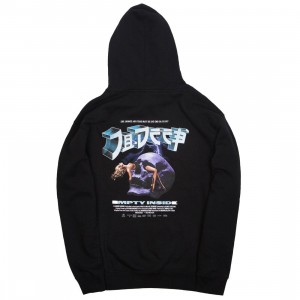 10 Deep Men End Game Hoody (black)