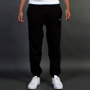 Undefeated Men Undefeated Sweatpants (black)