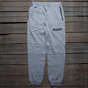 Undefeated x SYR Men SYR Technical Sweatpants (gray / heather)