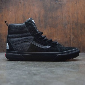 Vans x The North Face Men SK8-Hi 46 MTE DX - MTE (black / black)