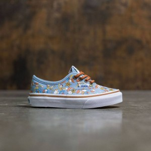 Vans x Disney Pixar Toy Story Little Kids Authentic - Woody (brown / white)