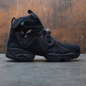 Reebok x Future Men Furikaze (black / brown)