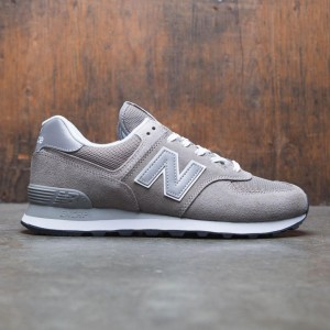 New Balance Men 574 ML574EGG (gray)