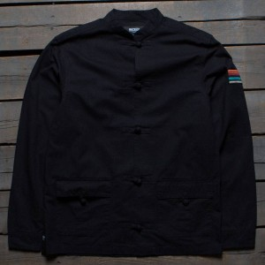 10 Deep Men Bonzai Workshirt (black)