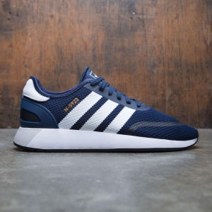 Adidas Men Iniki Runner N-5923 (navy / footwear white / core black)