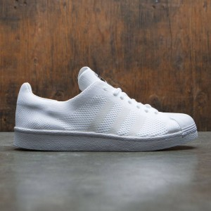 Adidas Men Superstar Boost Primeknit (white / footwear white)