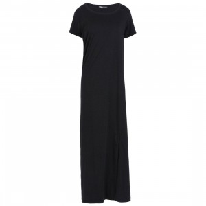 Adidas Y-3 Women Stripe Dress Int (black / white)