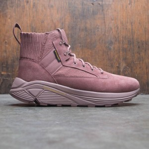 Brandblack Men Mil Spec Hiker (purple / mauve)